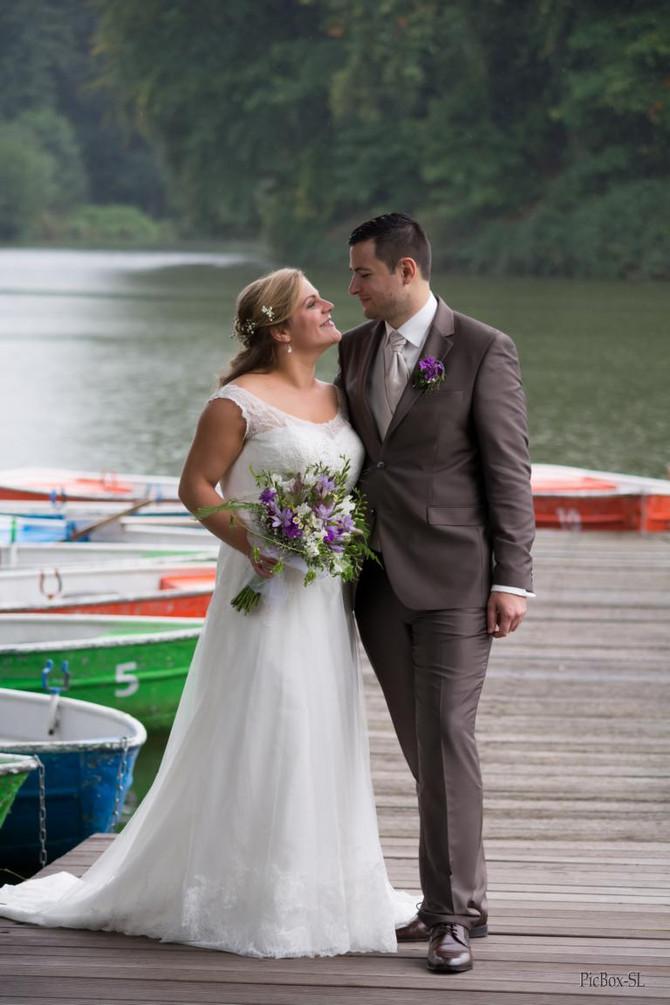 Meine erste eigene komplette Hochzeit