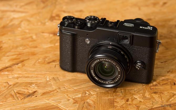 Kleines Resumee zur Fujifilm X10 von 2011
