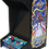 Thumbnail: Tabletop Galaga Arcade Machine With 60 Game And Lit Marquee
