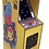 Thumbnail: Full Size Pac-Man Arcade Machine With 412 Games