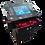Thumbnail: Premium 3 Sided Cocktail Arcade Machine