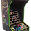Thumbnail: New Tabletop Arcade Machine With 412 Games And Lit Marquee
