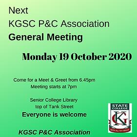 19 Oct Next P&C meeting.png