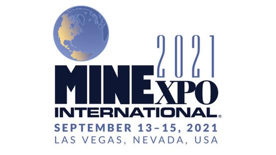 CIM will join MINExpo® International 2021 at Las Vegas on Sep 13-15 2021