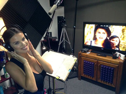 ADR for Sharkansas - Sky McDonald