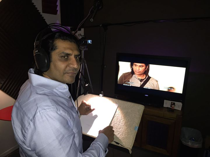 ADR Session for Osprey with Syed Afser