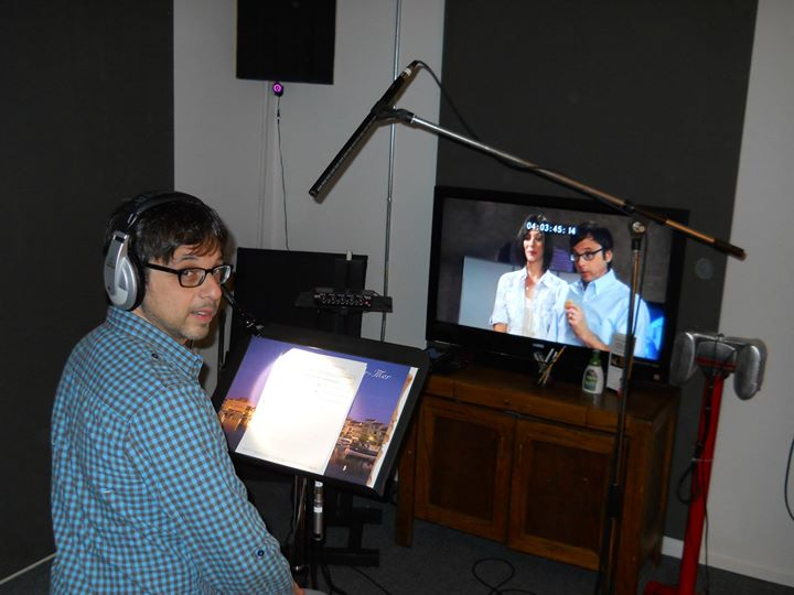 ADR for Baby Spies with Bob Bruner