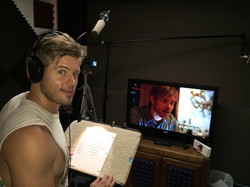 ADR Session for J.L