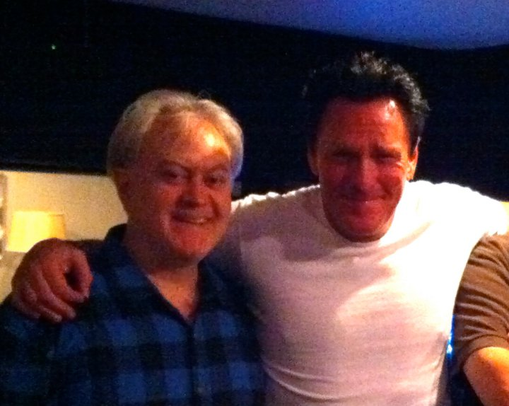 ADR Session with Michael Madsen