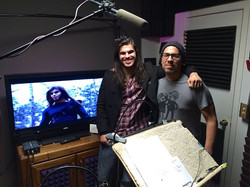 Maximum Ride ADR