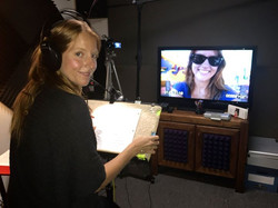 ADR for the Return, short directed by Alex Vinnitski