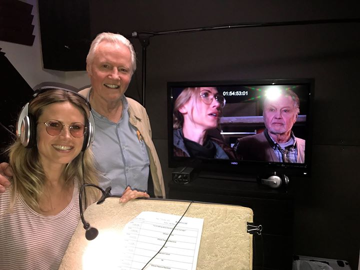 ADR Session for A Boy's Journey