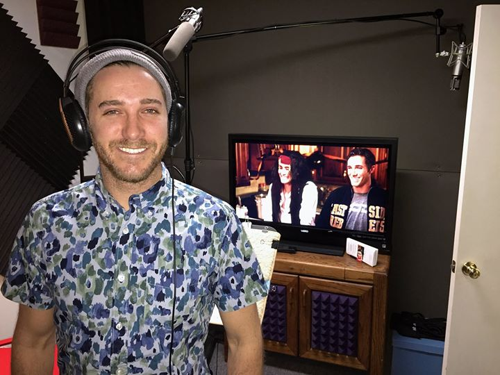 ADR Session for House of Purgatory