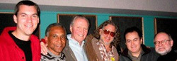 Morgan, Willie, Jon Voight, Stuart, Patrick, Michael