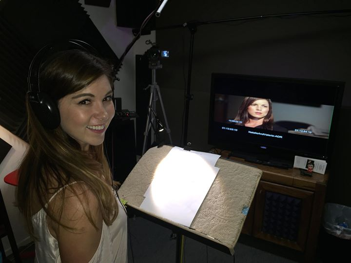 ADR Session for Osprey with Natalie Wilemon