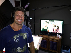 ADR session for Cobragator