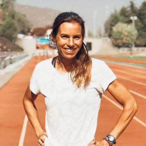 Directora de proyectos visita Mujeres Al Deporte de ADN Radio
