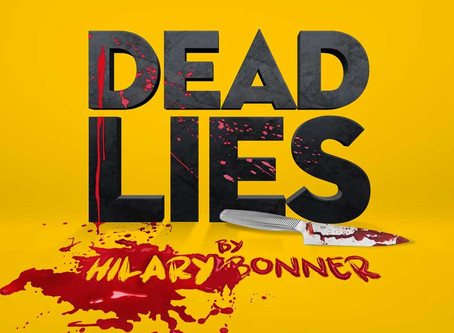 Dead Lies: UK Tour 2021