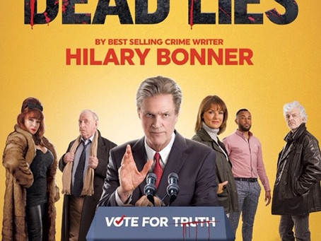 Dead Lies - it's happening!