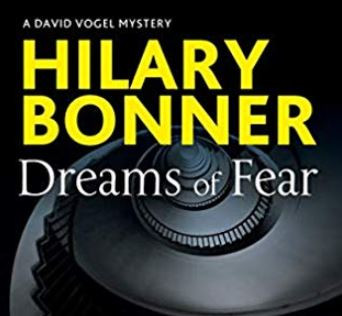 New from Hilary: Dreams of Fear