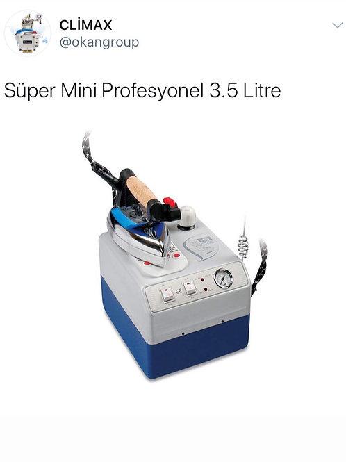 Süper Mini Profesyonel 3.5 Litre