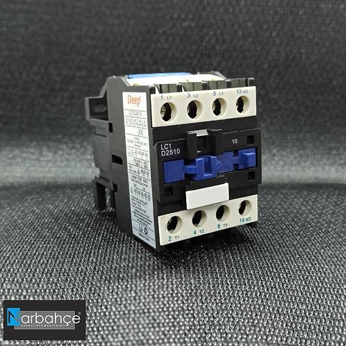 25 Amper Kontaktör