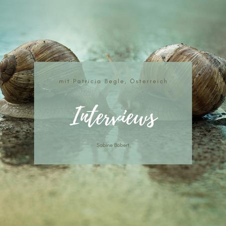 Interview mit Patricia Begle, Österreich