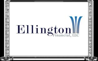 Logo Design image for Ellington Financial