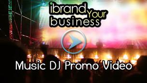 Music DJ Promo Video