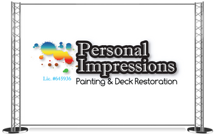 Logo design image for Personal Impressions
