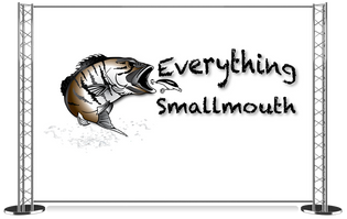 Logo design image for Everything Smallmouth