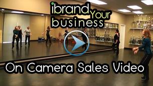 On Camera Footage Sales Video
