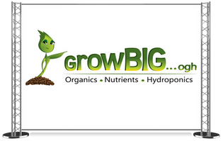 Logo Design for Organics