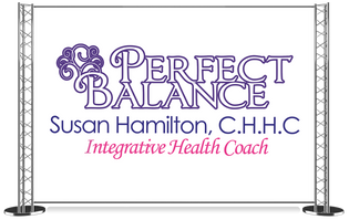 Logo design image for Perfect Balance