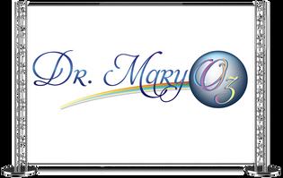 Logo Design for Dr. Mary Oz