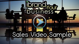 Sales Video Sample