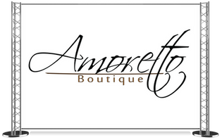 Text Design image for a Boutique