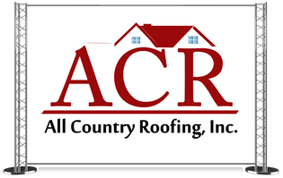 Logo Design image for Roofing Company