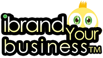 iBrand Your Business Logo