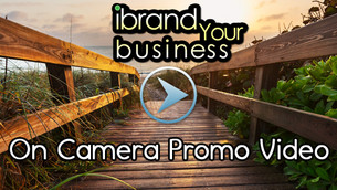 On Camera Promo Video
