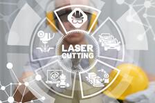 Laser Cutting Engraving Industrial Machi