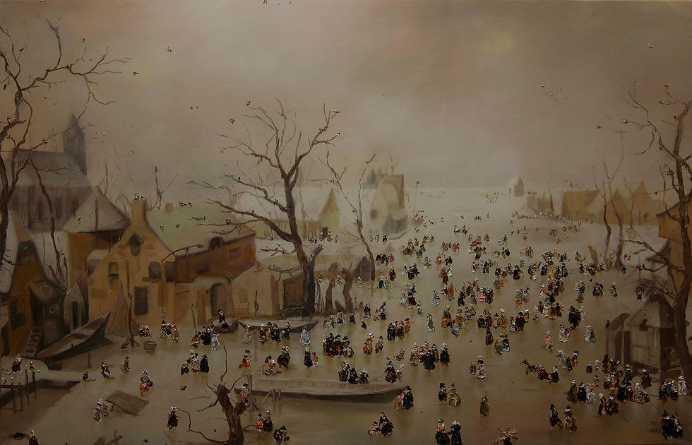 Winter landscape with skaters.jpg