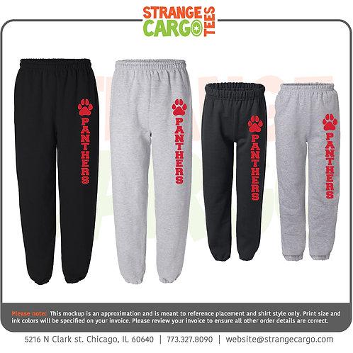 Sweatpants (Gray or Black)