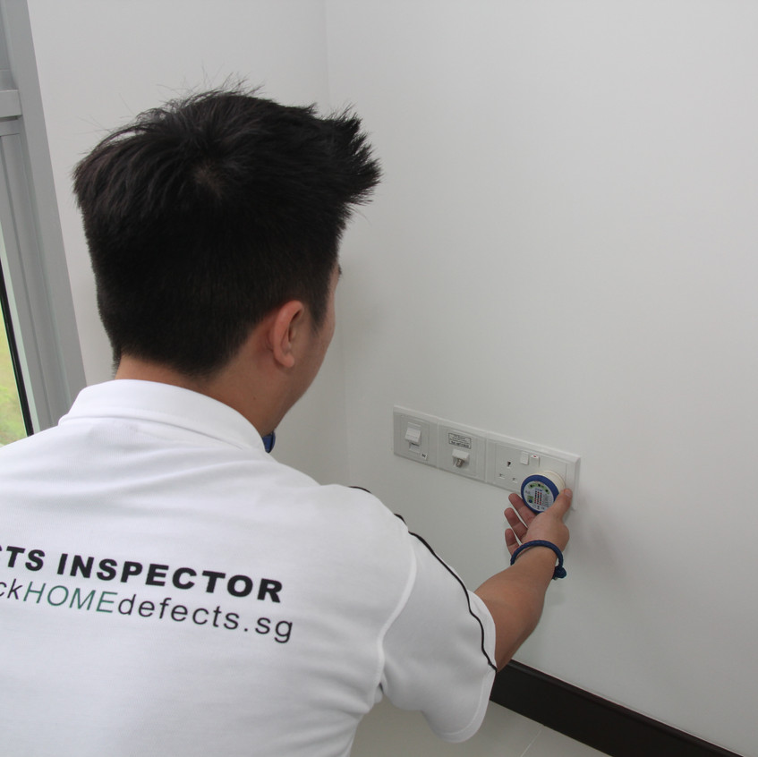 Advance Inspection - Electrical switch checks (1)