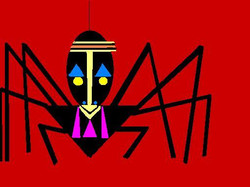Anansi: Stories from Africa & beyond