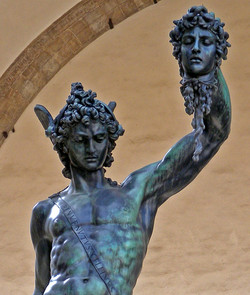 Perseus & Medusa