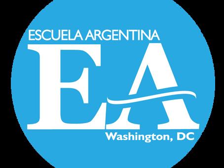 ¿Te interesa trabajar en la Escuela Argentina?
