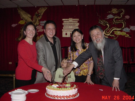 2004 May Birthdays