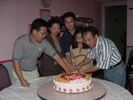 2004 September Birthdays