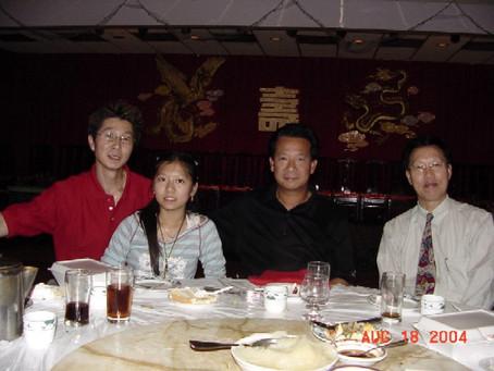2004 August Birthdays